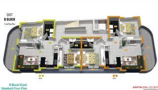 Kleopatra Select Wohnungen, Immobilienplaene-5