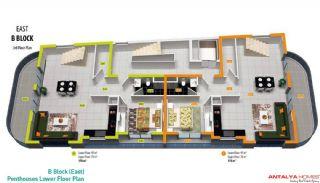 Kleopatra Select Wohnungen, Immobilienplaene-6