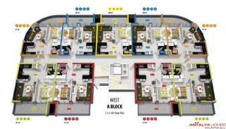 Kleopatra Select Wohnungen, Immobilienplaene-8