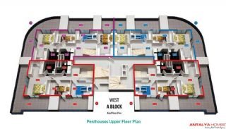 Appartements Cleopatra Select, Projet Immobiliers-10