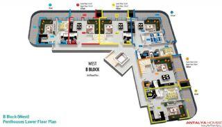 Kleopatra Select Wohnungen, Immobilienplaene-12