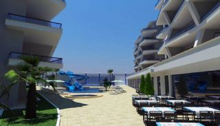 Crystal Nova Apartmanı, Alanya / Oba - video