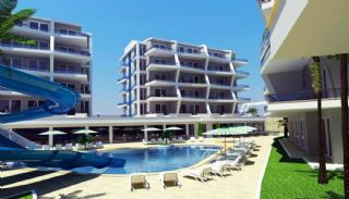 Crystal Nova Apartments, Alanya / Oba