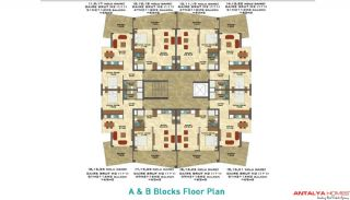 Crystal Nova Apartments, Property Plans-1