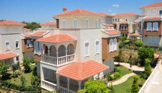 Ottoman Village Villas, Alanya / Avsallar - video