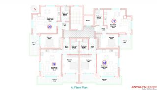 Sky Dome Residence, Property Plans-8
