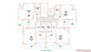 Sky Dome Residence, Property Plans-9