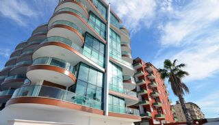 Seaside Residence, Oba / Alanya - video
