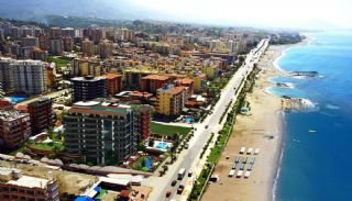 Seaside Residence, Alanya / Oba - video