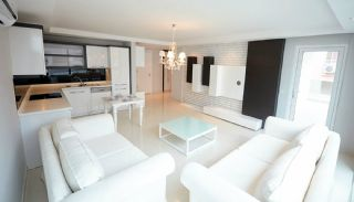 Oba Beach Appartements, Photo Interieur-1