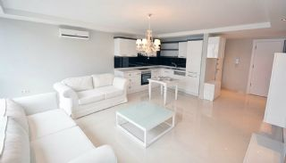 Oba Beach Appartements, Photo Interieur-2