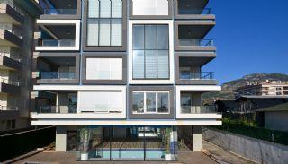 Sea Stars Residence, Alanya / Kestel - video