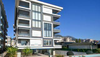 Sea Stars Residence, Alanya / Kestel