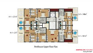 Sea Stars Residence, Property Plans-4