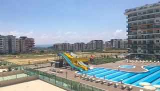 Olive Garden Appartements, Alanya / Avsallar - video