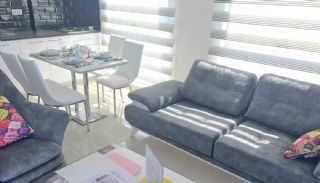 Olive Garden Appartements, Photo Interieur-4