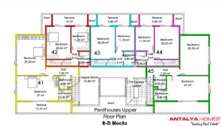 Olive Garden Apartments, Property Plans-10