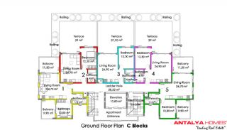 Olive Garden Apartments, Property Plans-11