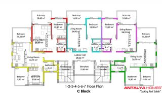 Olive Garden Apartments, Property Plans-12