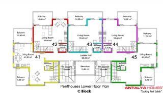 Olive Garden Apartments, Property Plans-13