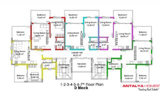 Olive Garden Apartments, Property Plans-16