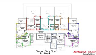 Olive Garden Apartments, Property Plans-17