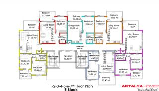 Olive Garden Apartments, Property Plans-18
