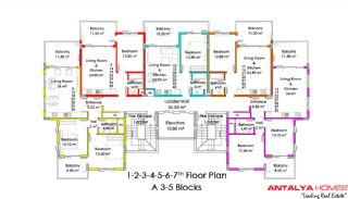 Olive Garden Apartments, Property Plans-2