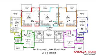 Olive Garden Apartments, Property Plans-3