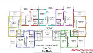 Olive Garden Appartements, Projet Immobiliers-5