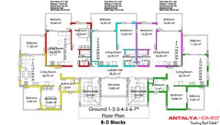 Olive Garden Apartments, Property Plans-8