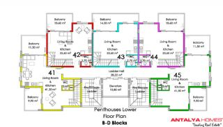 Olive Garden Apartments, Property Plans-9