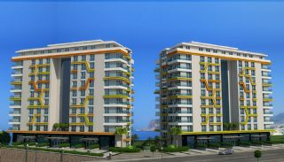 Vesta Star Appartements, Alanya / Cikcilli - video