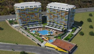 Vesta Star Appartements, Alanya / Cikcilli