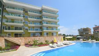 Habitat Hill Apartmanı, Alanya / Kestel - video
