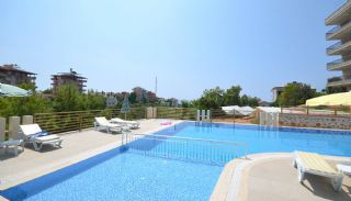 Habitat Hill Appartements, Alanya / Kestel - video