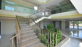 Appartements Avec Vue Exclusive Sur Mer à Kestel, Alanya, Alanya / Kestel - video