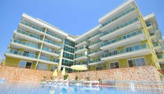 Habitat Hill Appartements, Alanya / Kestel