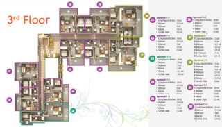 Habitat Hill Appartements, Projet Immobiliers-4