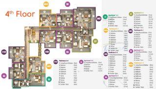 Habitat Hill Lägenheter, Planritningar-5