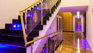 Deluxia Golden Palace Villa, Photo Interieur-14