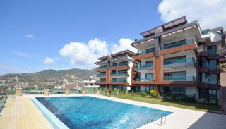 Hasbahce Huset, Alanya / Oba - video