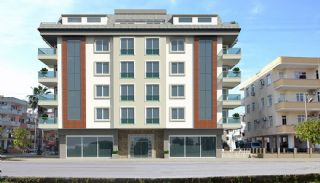 Oba Pearl Appartements, Oba / Alanya - video