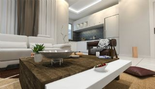 Oba Pearl Appartements, Photo Interieur-6