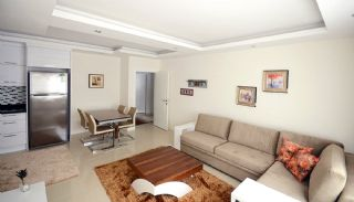 Oba Pearl Appartements, Photo Interieur-1