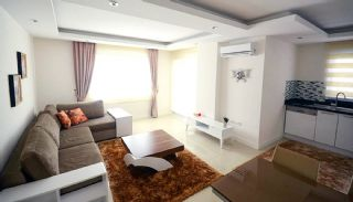 Oba Pearl Appartements, Photo Interieur-2