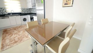 Oba Pearl Appartements, Photo Interieur-3