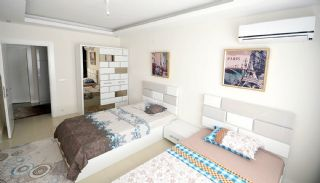 Oba Pearl Appartements, Photo Interieur-7