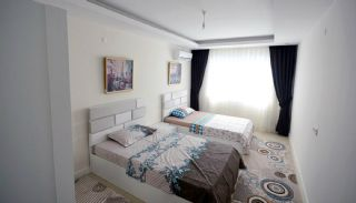 Oba Pearl Wohnungen, Foto's Innenbereich-8