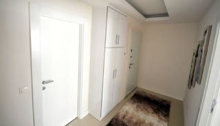 Oba Pearl Apartmanı, İç Fotoğraflar-11